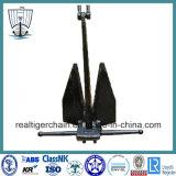 Galvanized Steel Hhp Danforth Anchor