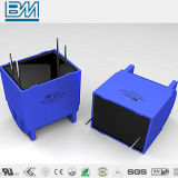 Plastic Box Capacitor for Filter for UPS Manufacturer Prices