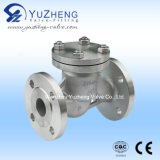 Stainless Steel Lift Type Flanged Check Valve