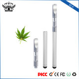 G3-H Refillable 0.5ml Dual Coil Cbd Oil Atomizer Vape Pen