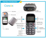 Concox GPS Elderly Mobile Phone with Sos Button (GS503)