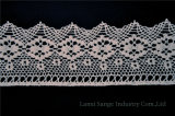 Cheap Cotton Lace for Garment