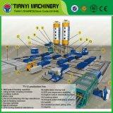Tianyi Functional Gypsum Sandwich Machine Cement Wall Board Production Line