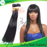 Raw Unprocessed Hair Top Quality Silky Straight Human Hair Extension