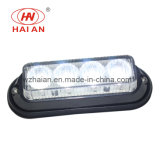 Headlights Power Dual-Color LED Dash Deck Flash Lightheads