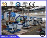 Universal Rotary-Head Knee-Type Milling Machine, Heavy Duty Milling Machine