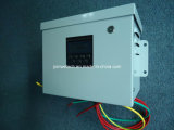 New Power Saver for Commercial/Industrial Three Phase Power Load with Timer Switch