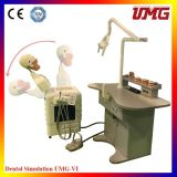 2016 New Product Dental Training Model Oral Simulation Dental Units