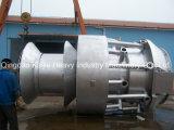 5 Tons Melting Cupola Furnace/Furnace Manufacturer