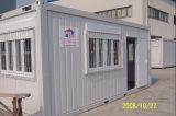 Mobile Cabins for Labor Camp/Hotel/Office