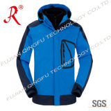 Breathable Outdoor Tech Ski Jacket (QF-663)