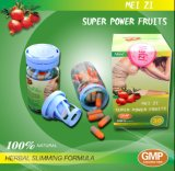 Meizi Super Power Fruits Slimming Capsules with Herbal Slimming Formula V