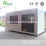 Modular Prefabricated Container House Manufacturer