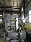 Rotogravure Color Printing Machine