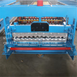Corrugated Water Wave Iron Roof Forming Machine Metal