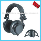High-End Professional Hi-Fi Headphone (VB-1058D)