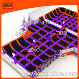 Mich Cheap Rectangle Trampolines for Adults