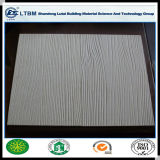 Outside Decoration Drywall Wood Grain Exterior Wall Cladding