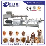New Type Arrival Expanded Pet Food Extruder Making Machine