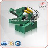 Hydraulic Alligator Shear for Waste Metals (Q08-250)