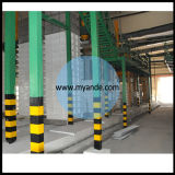 Fermentation Plant Pressing Line with CE Approved