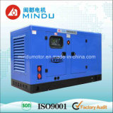 AC Three Phase 20kVA to 160kVA Lovol Diesel Generator Sets