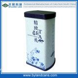 Semi-Round Tea Box