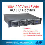 48V Rectifier Power System with Snmp Function