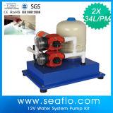Seaflo 12V Accumulator Watering System