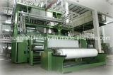 3.2m Ss Polypropylene Spunbond Non Woven Fabric Making Machine