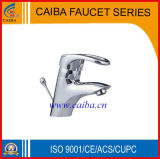 Modern Single Handle Lavatory Faucet (CB-12601)