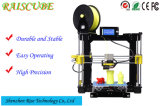 High Performance and Quality Reprap Prusa I3 Fdm Desktop 3 D Printer with PLA ABS