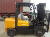 Forklift/ Diesel Forklift/3 Ton Forklift/Fork Truck/Material Handling Equipment