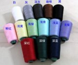 100% Spun Polyester Sewing Thread-20s to 60s All Colors