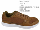 Three Colors Men Size Casual Shoes