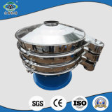 Electric Round Vibrating Screen Industrial Flour Sifter (XZS-1000)