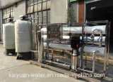 High Efficient Water Factory Machine/Equipment/Plant with Capacity 6000 Liters Per Hour