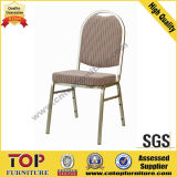 Banquet Metal Stacking Hotel Dining Chair