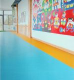 High Quality Professional Sports PVC Floor for Indoor Use Flooring