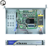 Router, Firewall, VPN with Intel Celeron 1037u (FNS-C10374L-L)