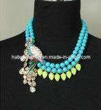 Shourouk Style Fashion Necklace/Fashion Jewelry (XJW13120)