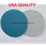Zirconia Sanding Disc with Hook and Loop