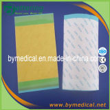 PU Transparent Surgical Incise Drape Film with Iodine