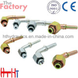 SAE/Bsp /BSPT Hydraulic Hose/ Hose Fitting/ Hydraulic Fitting &Flange (20541/20541-T)
