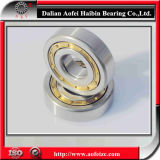 Heavy Radial Load Cylindrical Roller Bearing Full Complement Bearings NUP406M