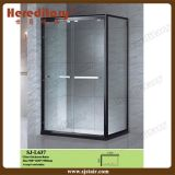 High Quality Shower Box with Stainless Steel Accessories (SJ-L637)