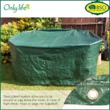 Onlylife PP Fabric Waterproof Outdoor Furniture Cover Patio Table Cover