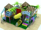 Ty-14024CE Approved Forest Theme Indoor Playground