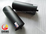 SPD Belt Conveyor Carrier Idler Roller, Steel Roller, Trough Roller