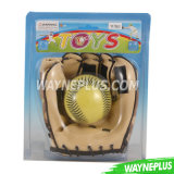 Kids Baseball Glove Set 0402004